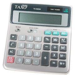 Kalkulator TAXO