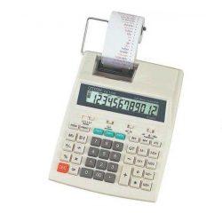 Maszyna licząca CITIZEN CX123 z drukarką