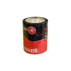 Szpindel płyt DVD-R MAXELL